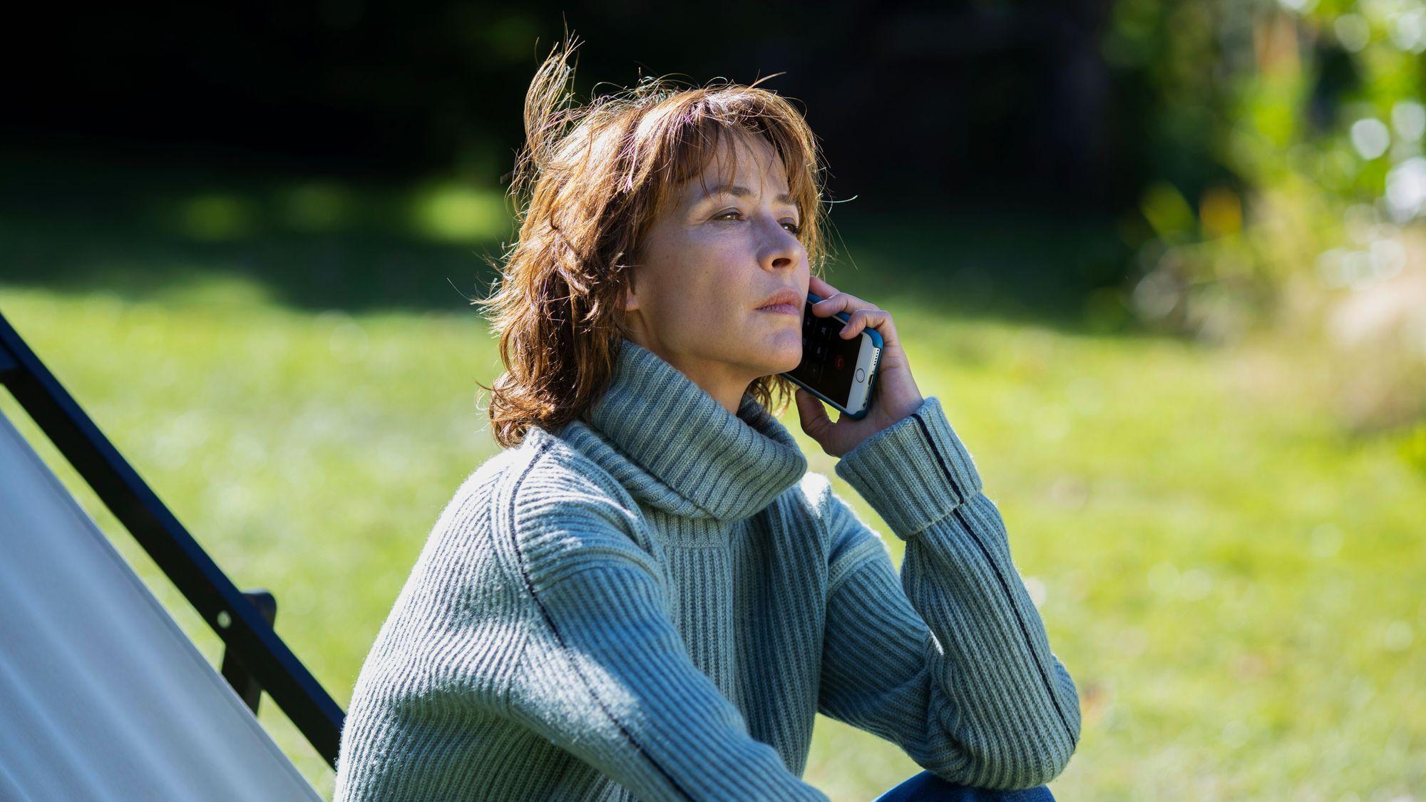Everything Went Fine recensione film di François Ozon con Sophie Marceau