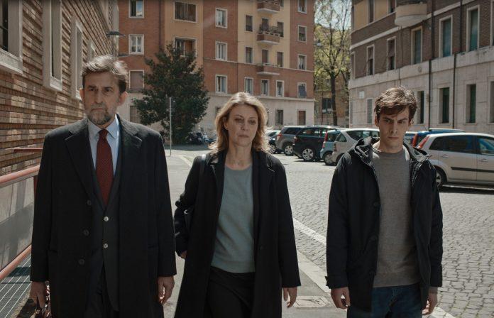 Tre piani recensione film di Nanni Moretti con Margherita Buy e Riccardo Scamarcio