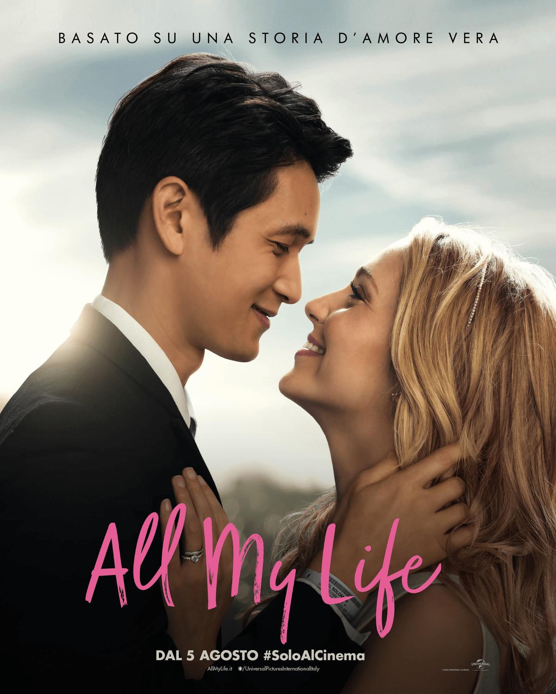 Film in uscita: All My Life
