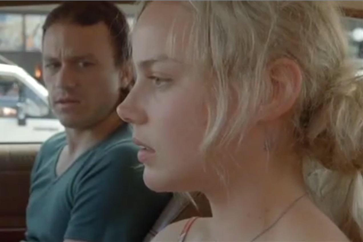 Paradiso + Inferno (2006)