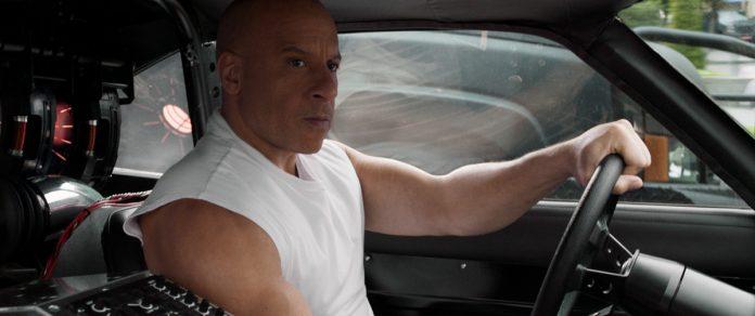 Vin Diesel è ancora Dom Toretto in Fast & Furious 9