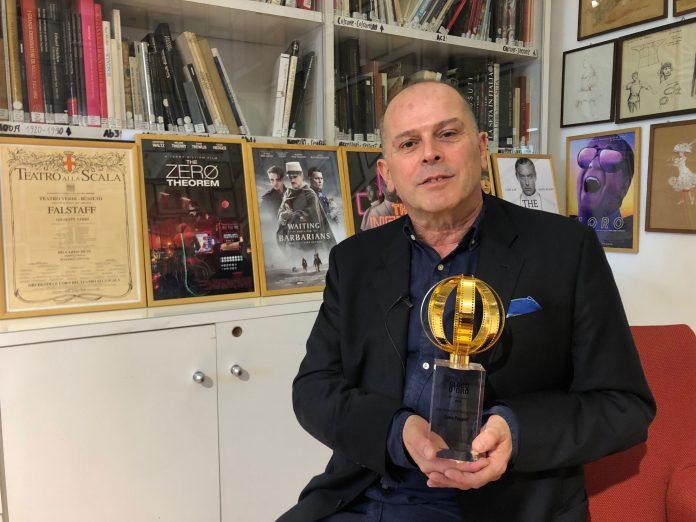 Intervista a Carlo Poggioli, costumista tra Gilliam, Fellini, Sorrentino e Malick