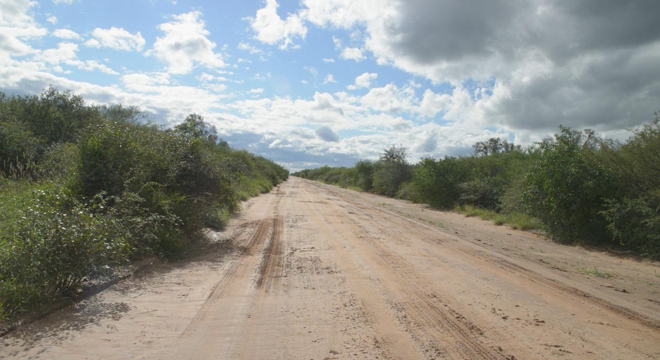 Arcadia in Paraguay