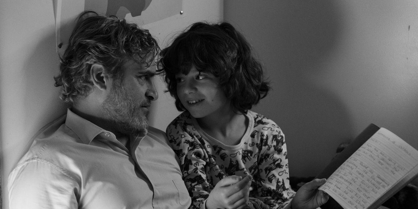 C'mon C'mon: la prima foto del film di Mike Mills con Joaquin Phoenix