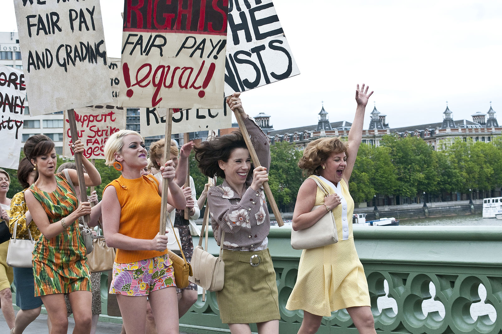 We Want Sex (2010)