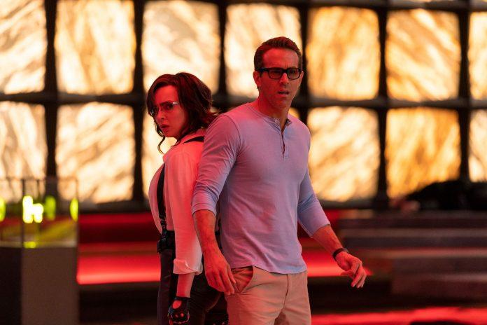 Free Guy - Eroe per gioco recensione film di Shawn Levy con Ryan Reynolds