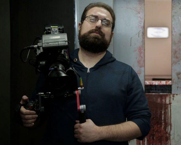 Il mostro della cripta: intervista al regista Daniele Misischia