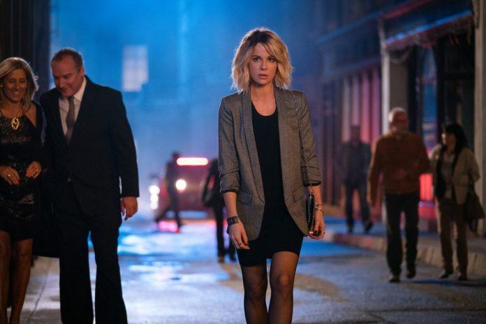 Jolt recensione film Amazon di Tanya Wexler con Kate Beckinsale