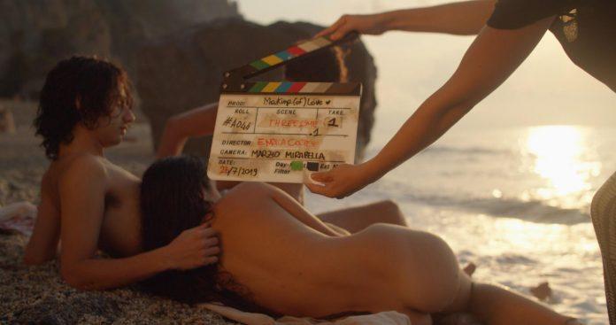 Making of Love recensione serie TV di Anna Pollio e Lucio Basadonne