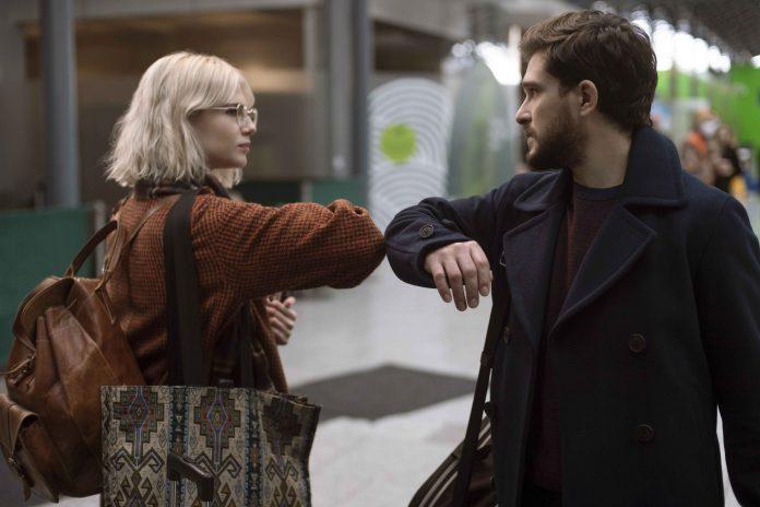 Modern Love 2 recensione serie TV Amazon con Kit Harington