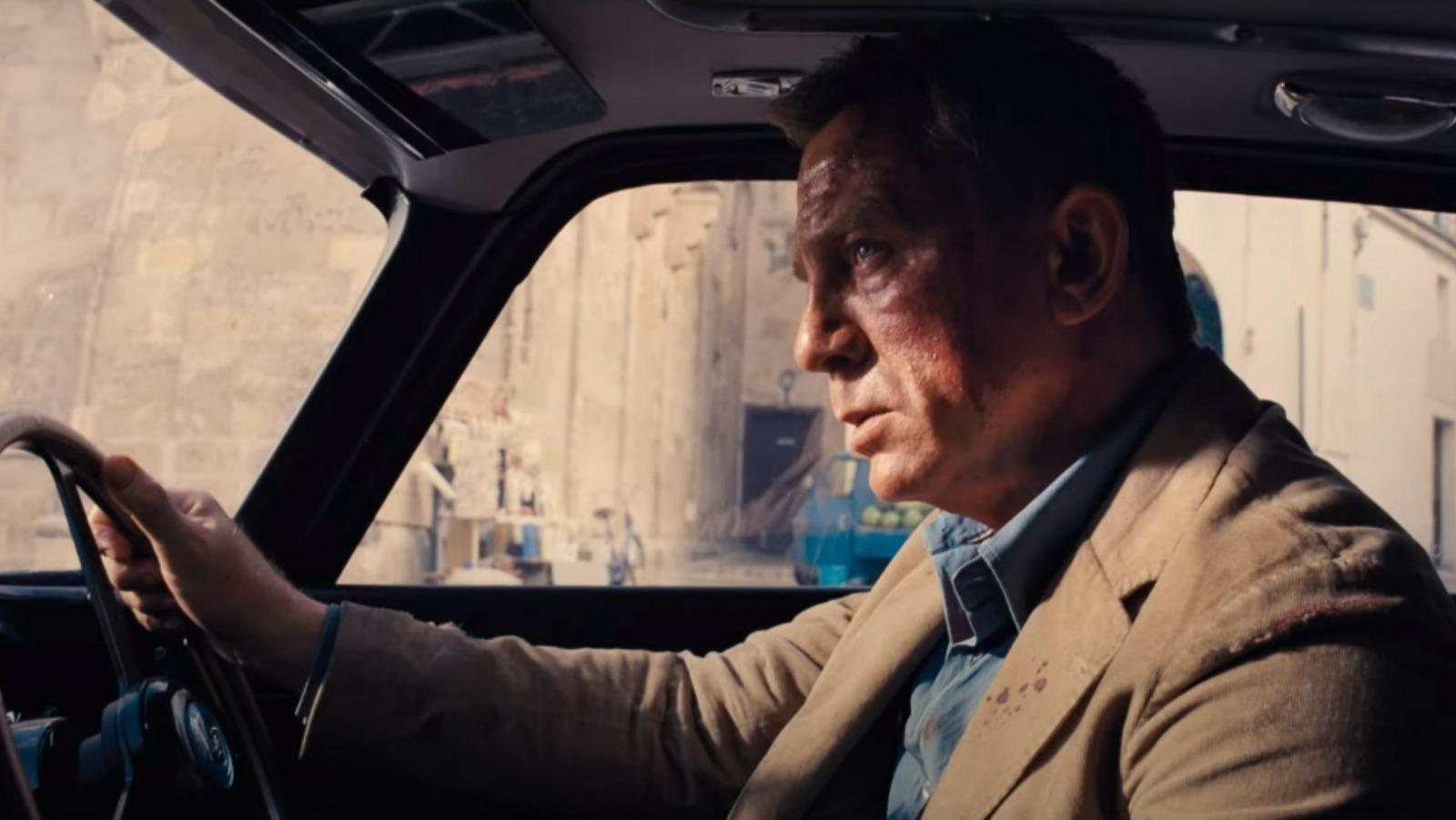 No Time to Die: il nuovo trailer finale annuncia l'ultimo James Bond di Daniel Craig