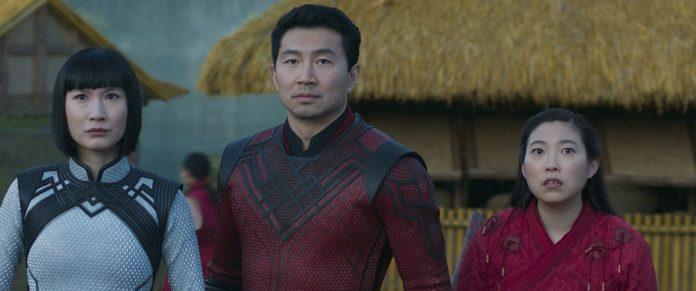 Shang-Chi e la Leggenda dei Dieci Anelli recensione film Marvel