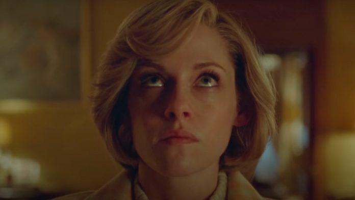 Spencer il trailer italiano del film di Pablo Larraín sulla vita di Lady Diana con Kristen Stewart