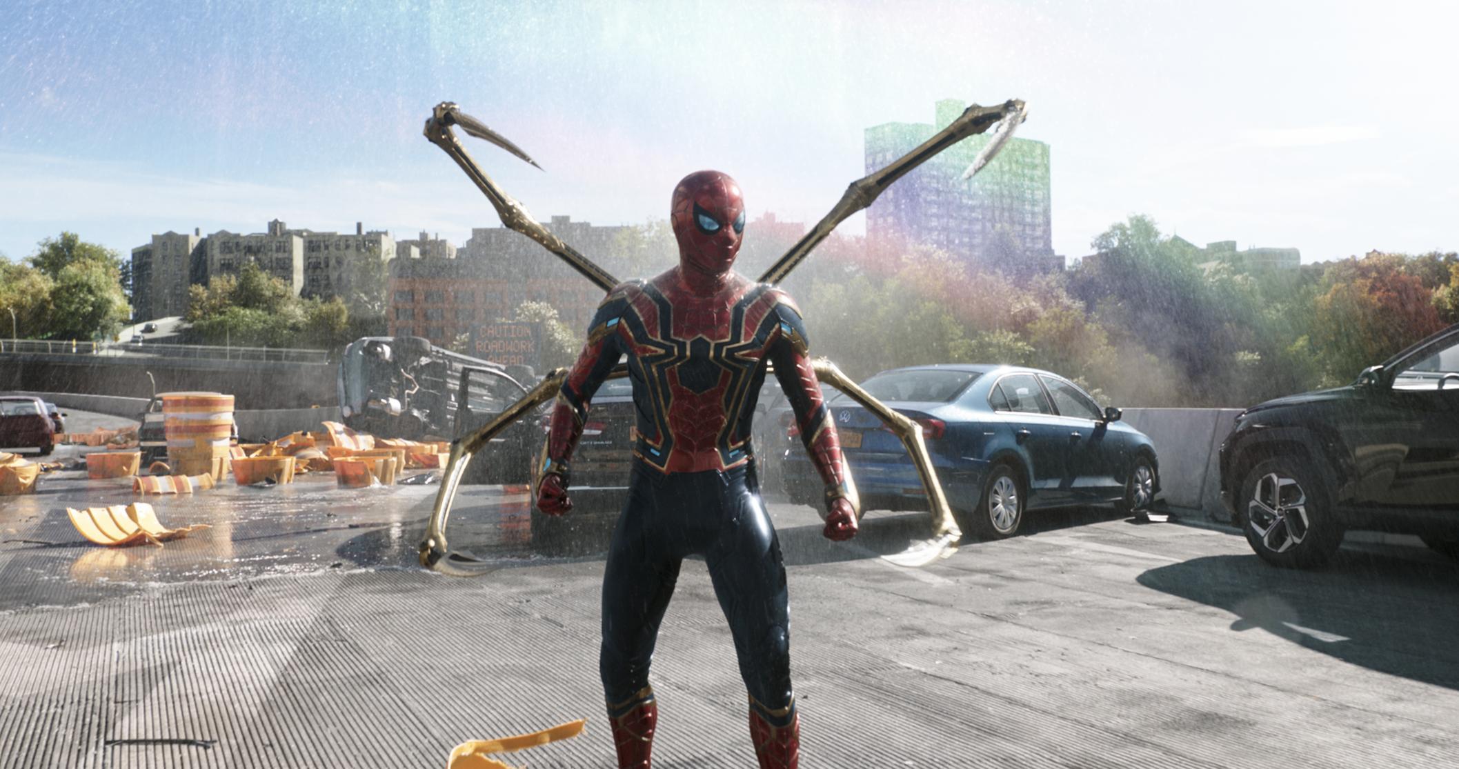 Spider-Man: No Way Home: trailer italiano e data d'uscita