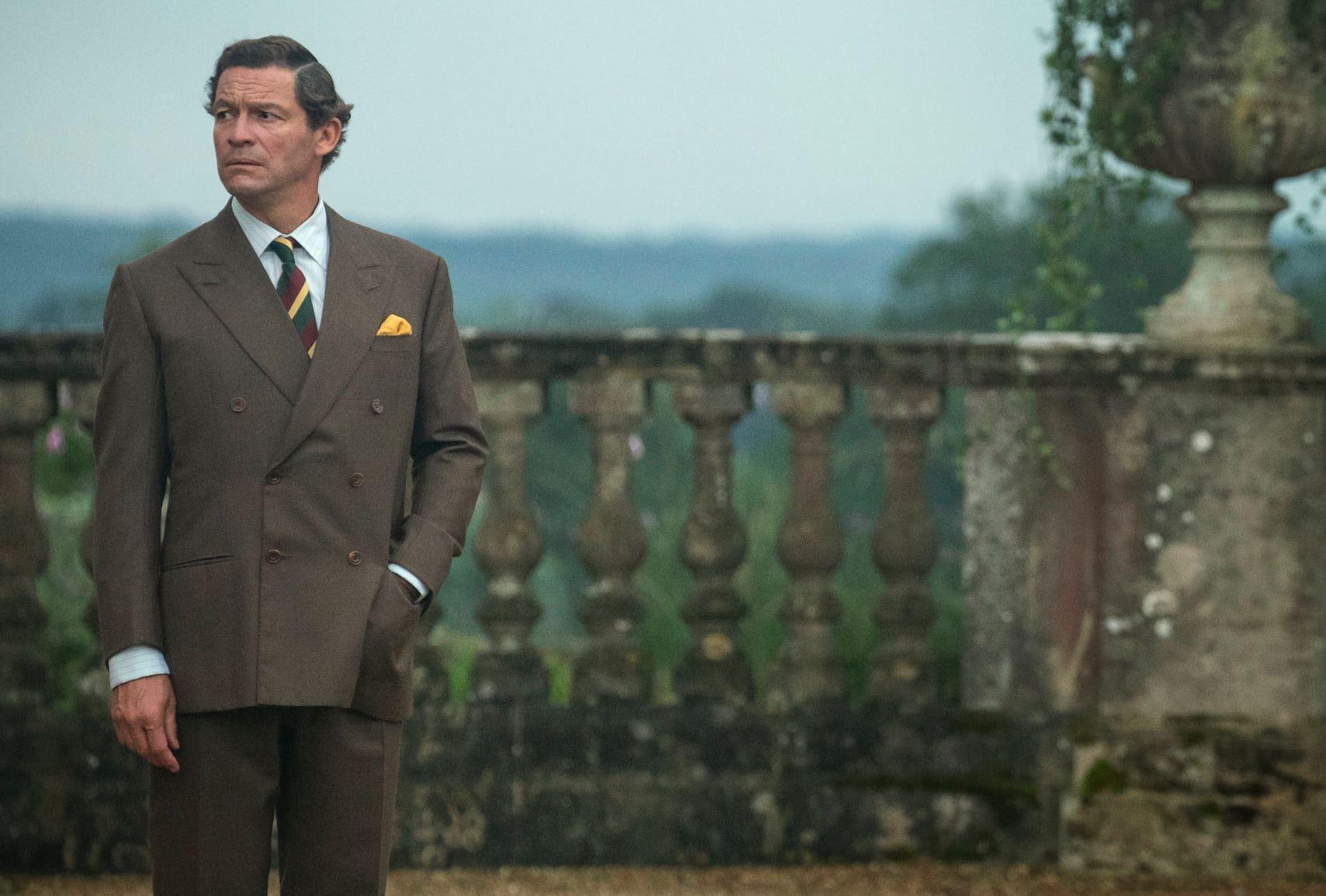 The Crown 5: il Principe Carlo avrà il volto di Dominic West