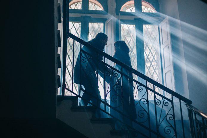 They Talk recensione film di Giorgio Bruno con Jonathan Tufvesson