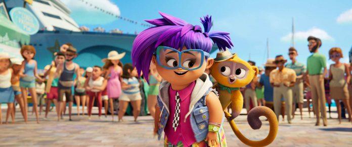 Vivo recensione film d'animazione Netflix con Lin-Manuel Miranda e Stash