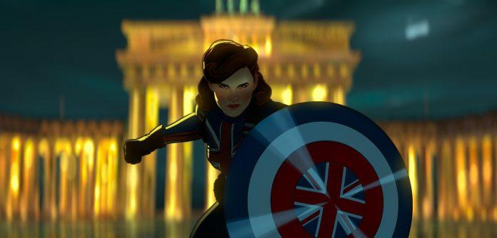 What If...? recensione serie TV animata Marvel Studios di A.C. Bradley
