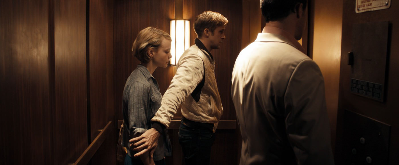 Carey Mulligan e Ryan Gosling