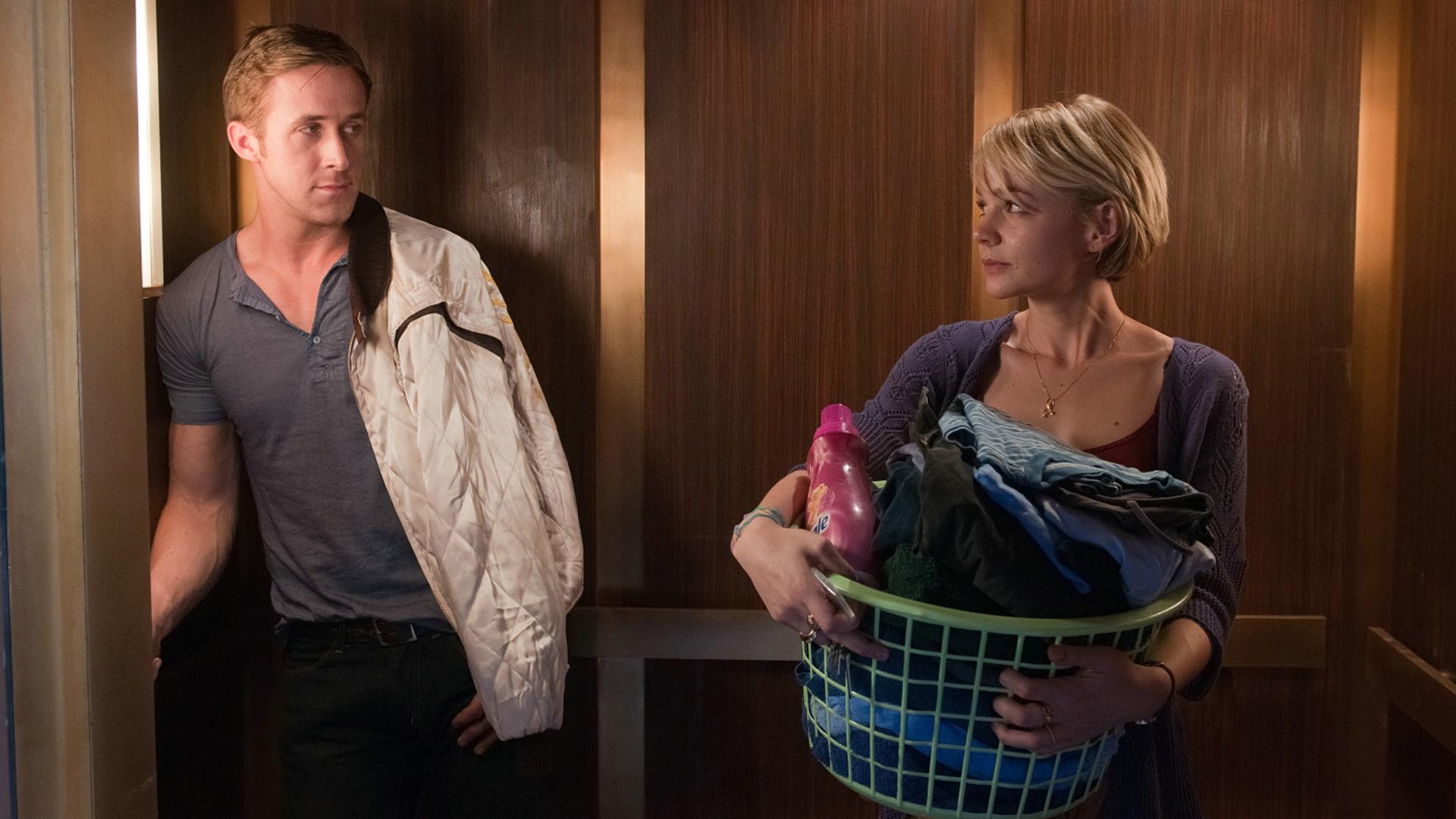 Ryan Gosling e Carey Mulligan