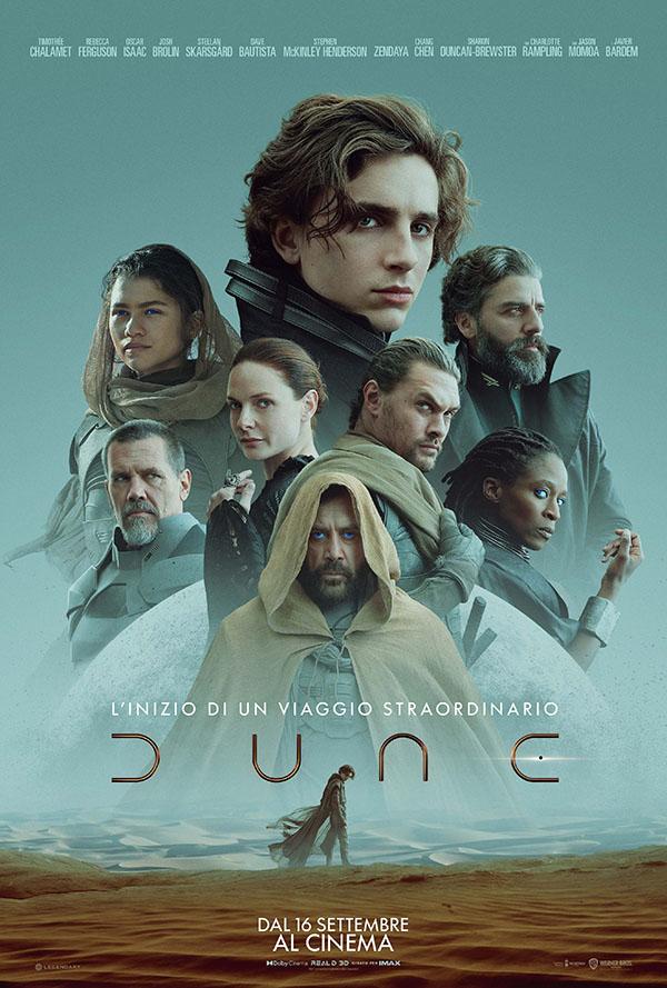 Fim in uscita: Dune