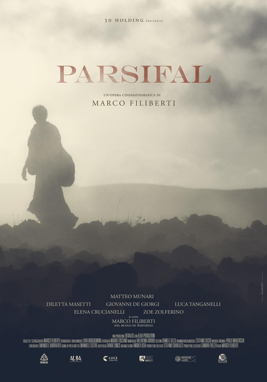Film in uscita: Parsifal