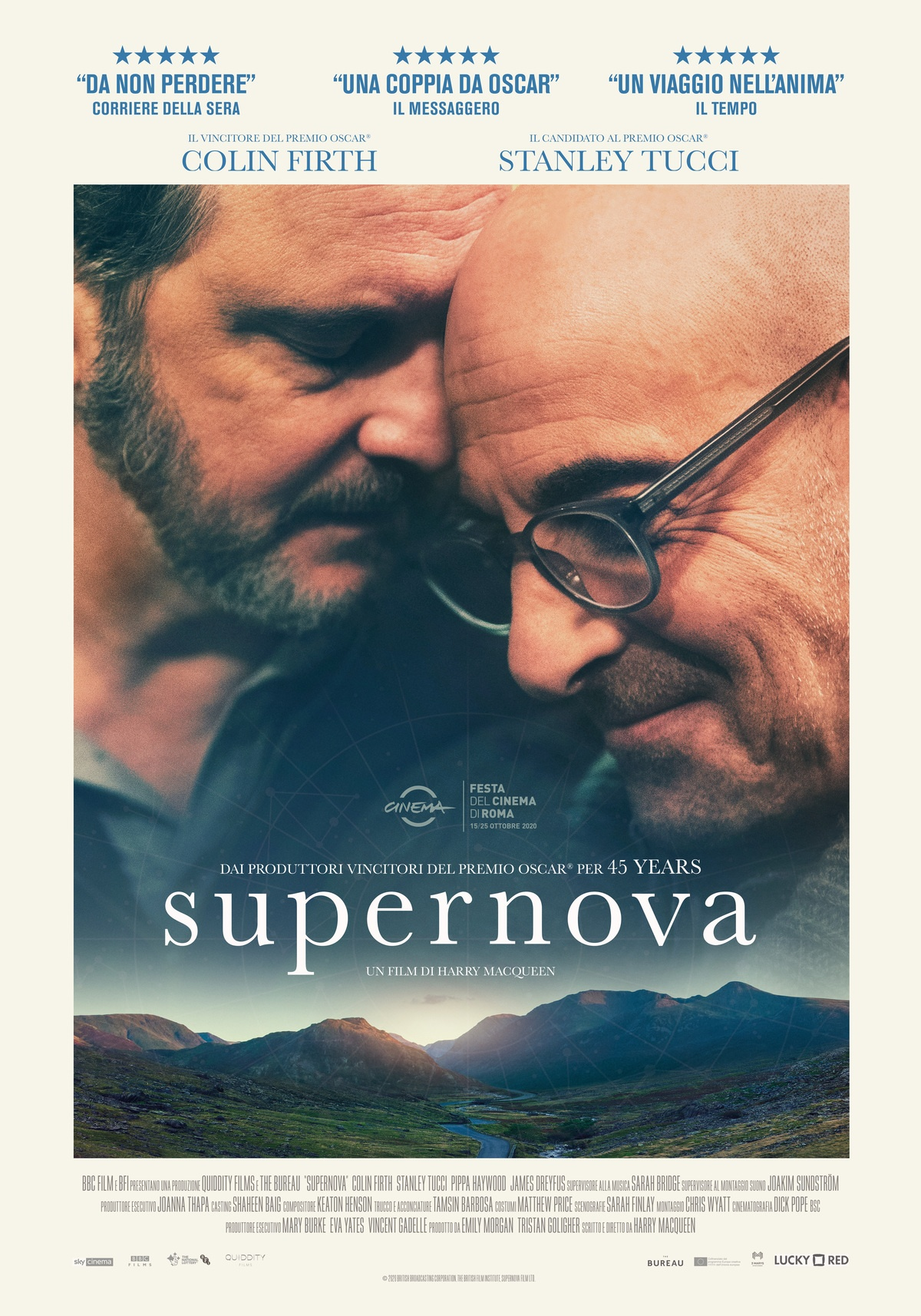 Film in uscita: Supernova