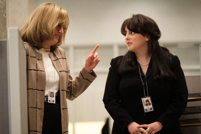American Crime Story: Impeachment recensione serie TV Episodio 1 La trappola