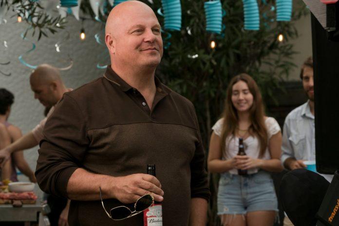 Coyote recensione serie TV Sky con Michael Chiklis