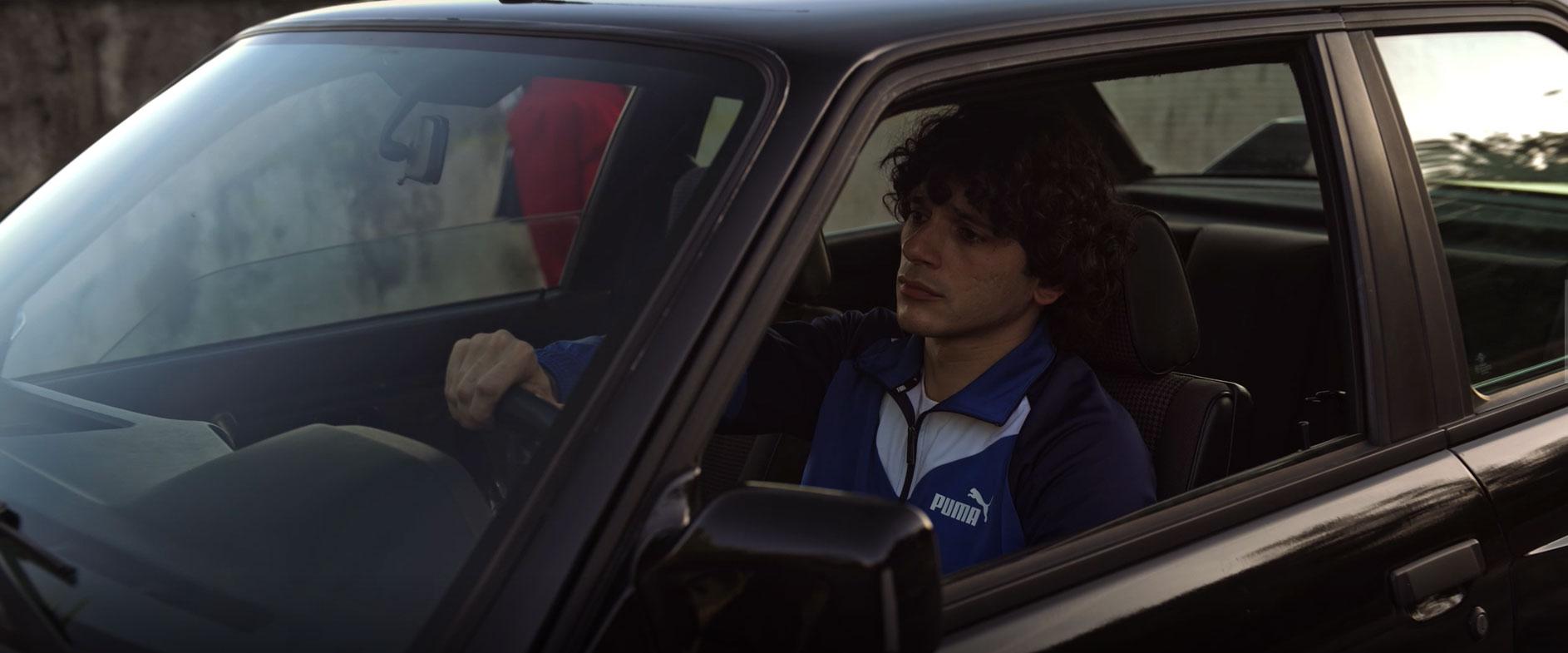 Diego Armando Maradona de Sorrentino