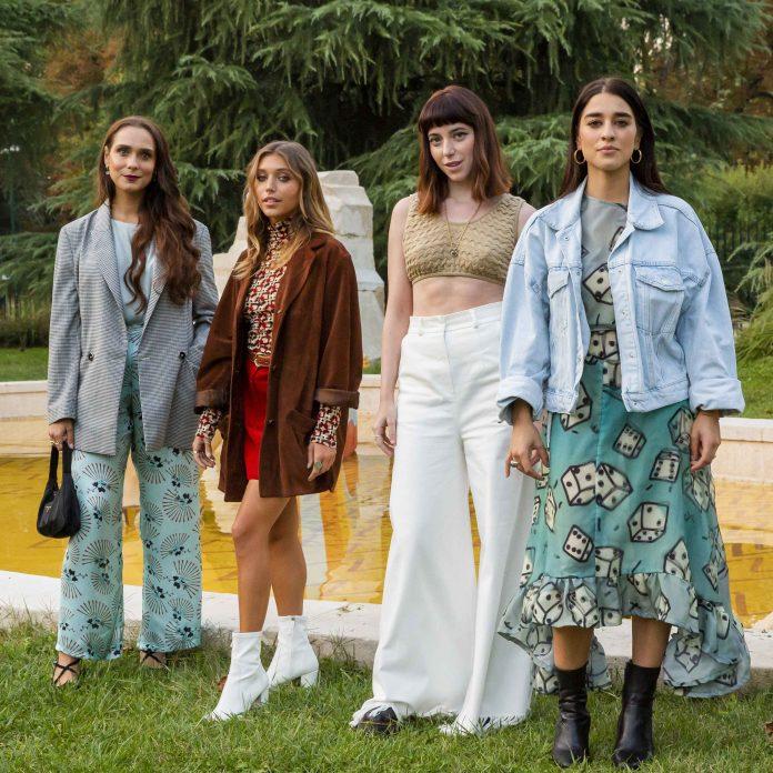 FeST 2021: incontro con Amanda Campana, Lucrezia Guidone, Lia Greco e Simona Tabasco
