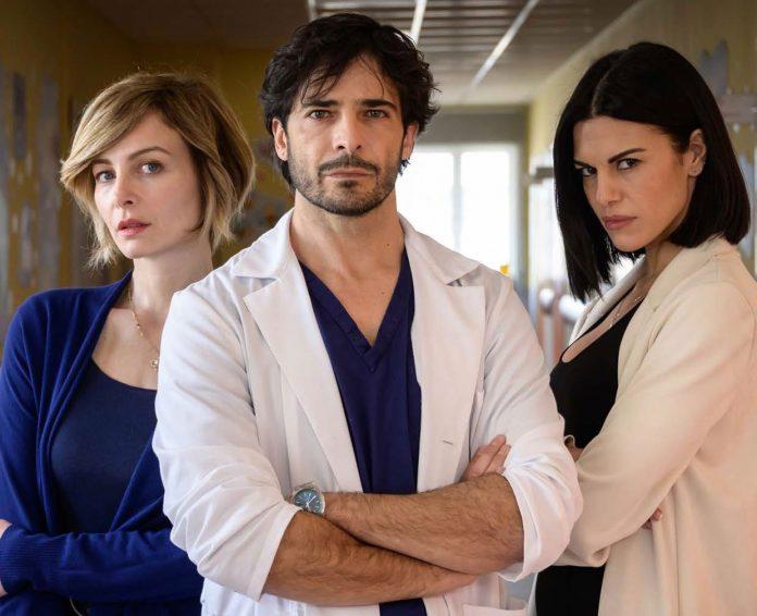 Fino all'ultimo battito recensione serie TV di Cinzia TH Torrini con Marco Bocci