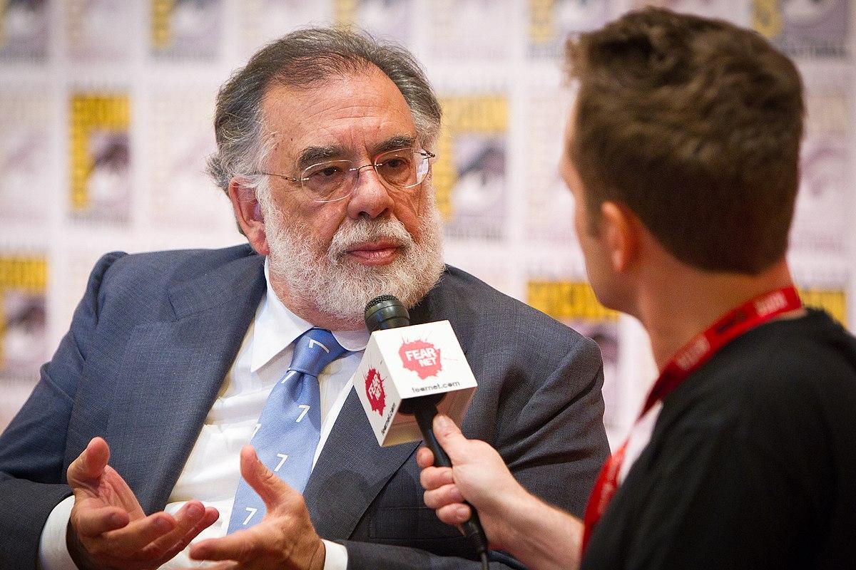 Francis Ford Coppola potrebbe finalmente realizzare Megalopolis