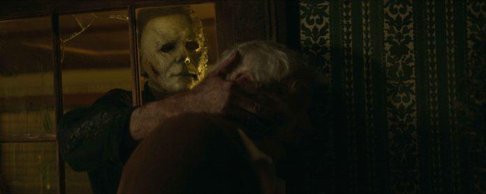Halloween Kills recensione film di David Gordon Green con Jamie Lee Curtis
