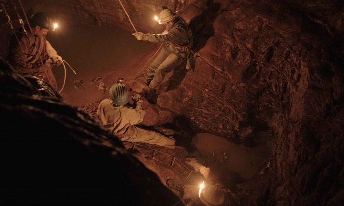 Il buco recensione film di Michelangelo Frammartino