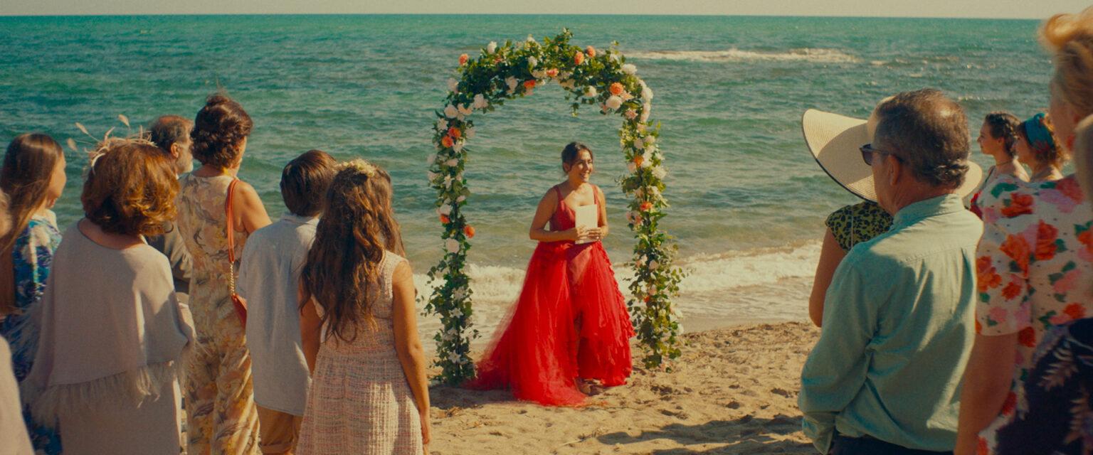 Il matrimonio di Rosa recensione film di Icíar Bollaín con Candela Peña