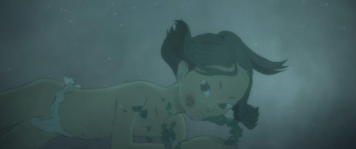 Inu-Oh recensione film d'animazione di Yuasa Masaaki a Venezia 78