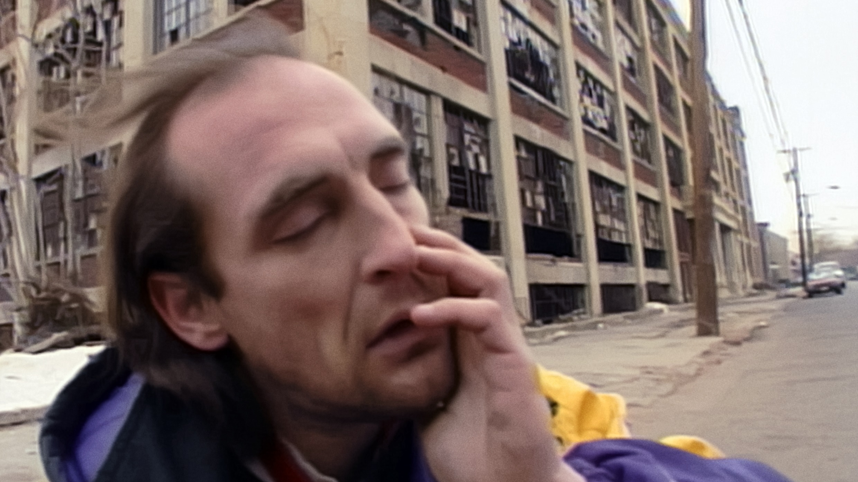 Life of Crime 1984-2020 recensione documentario HBO di Jon Alpert