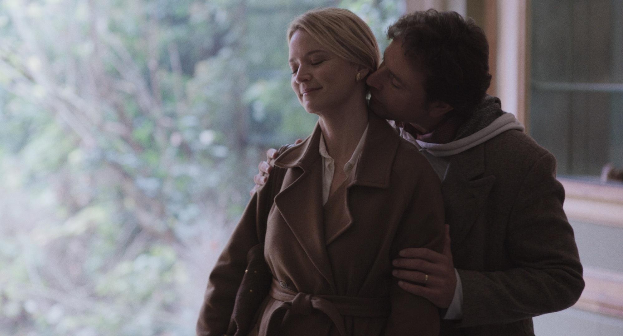 Madeleine Collins recensione film di Antoine Barraud con Virginie Efira