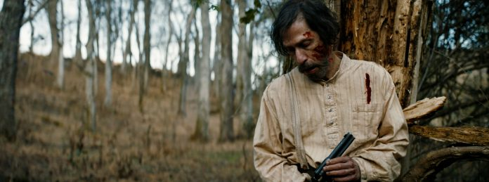Old Henry recensione film di Potsy Ponciroli con Tim Blake Nelson
