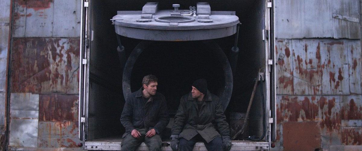Reflection recensione film di Valentyn Vasyanovych a Reflection recensione film di Valentyn Vasyanovych a Venezia 78