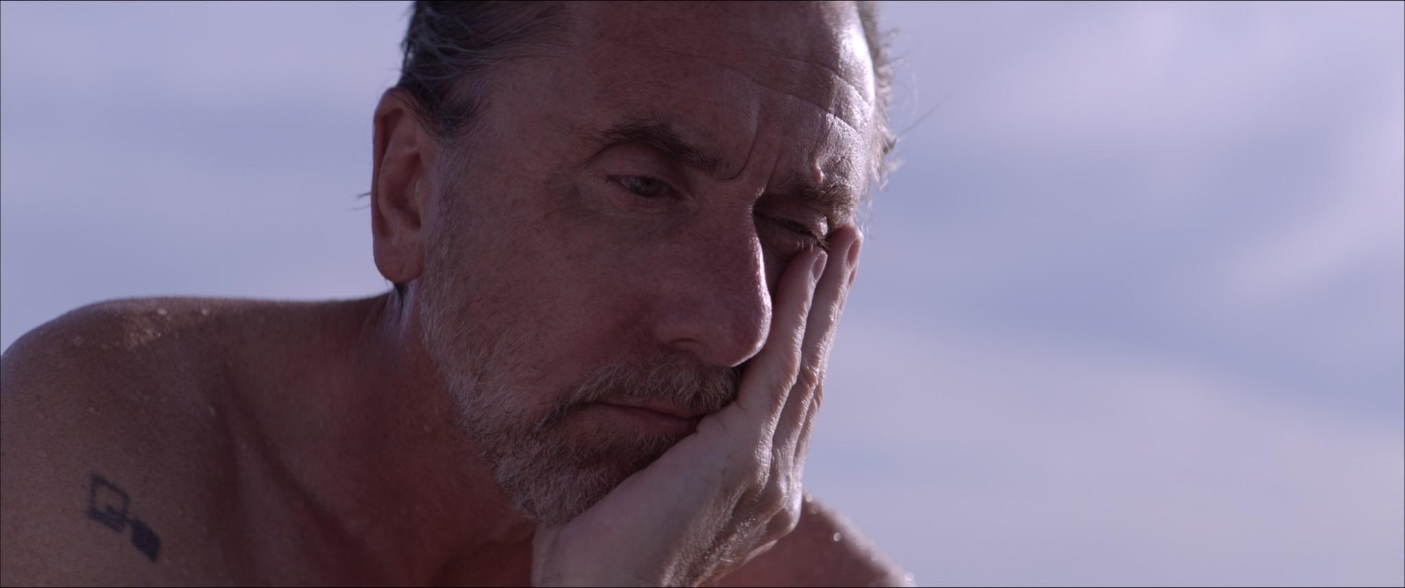 Tim Roth in Sundown