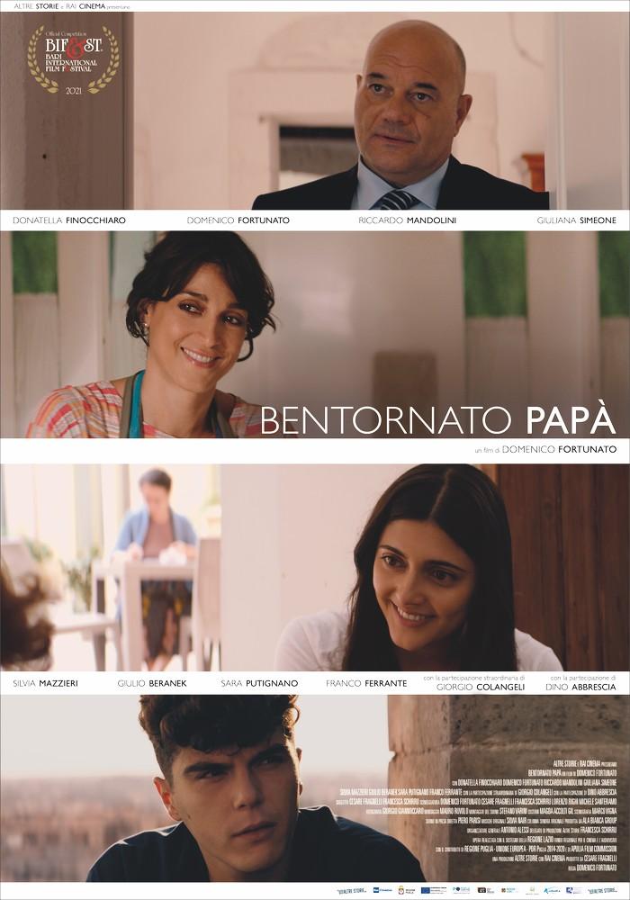 Film in uscita: Bentornato papà