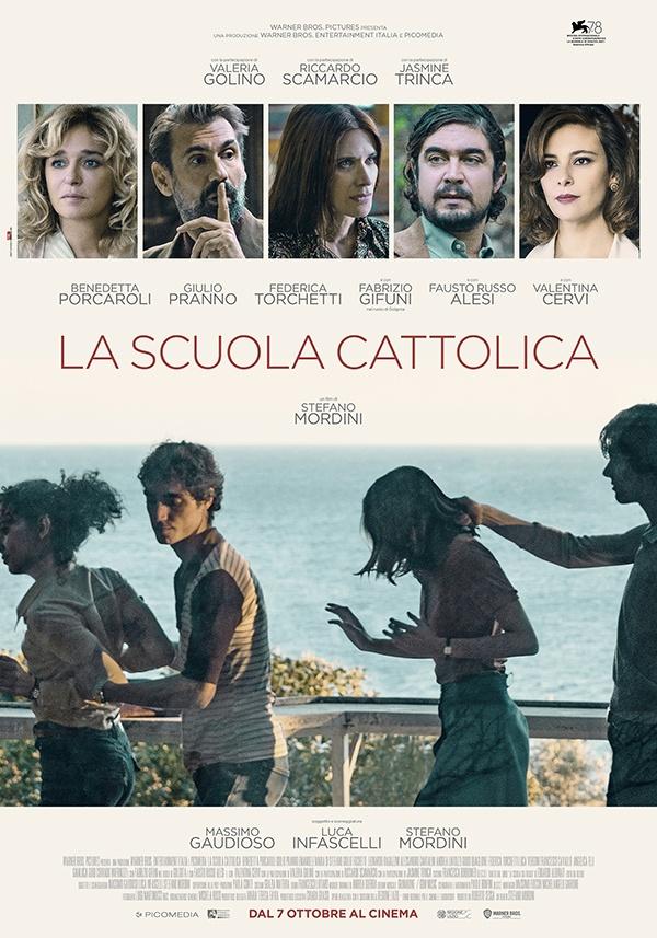 Film in uscita: La scuola cattolica