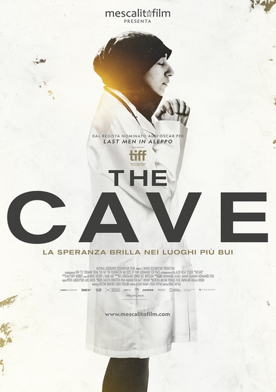 Film in uscita: The Cave