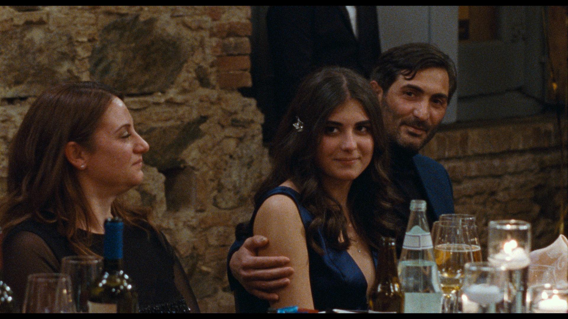 A Chiara recensione film di Jonas Carpignano con Swamy Rotolo