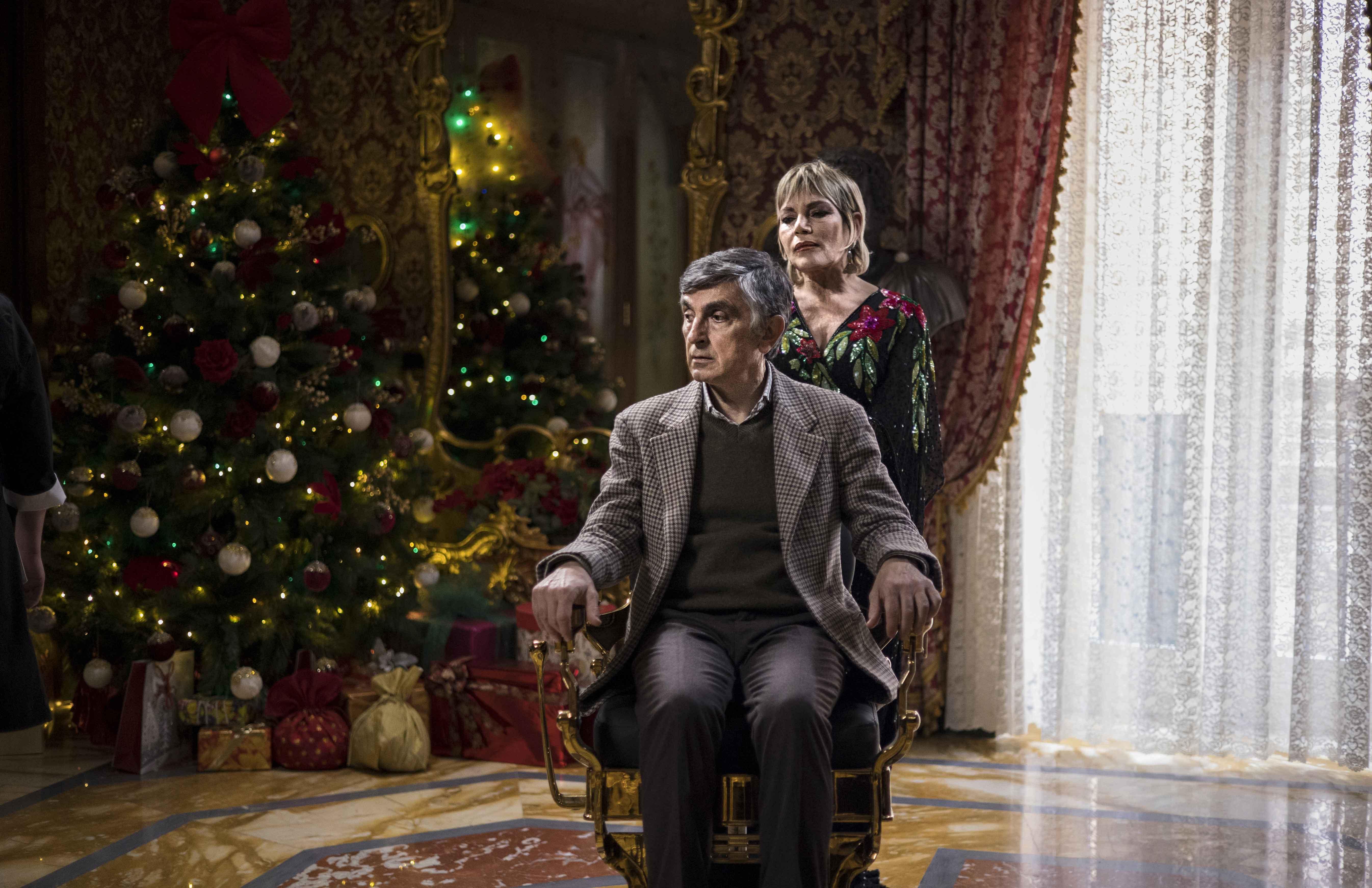Con tutto il cuore recensione film di Vincenzo Salemme con Serena Autieri