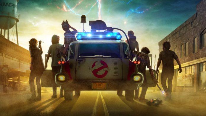 Ghostbusters: Legacy recensione film di Jason Reitman