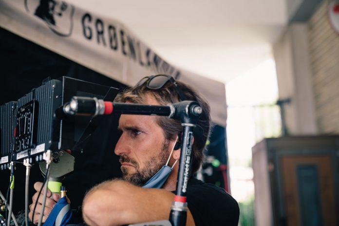 Giuseppe Maio: intervista al direttore della fotografia di Mondocane