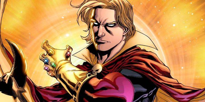 Guardiani della Galassia Vol 3: Will Poulter sarà Adam Warlock
